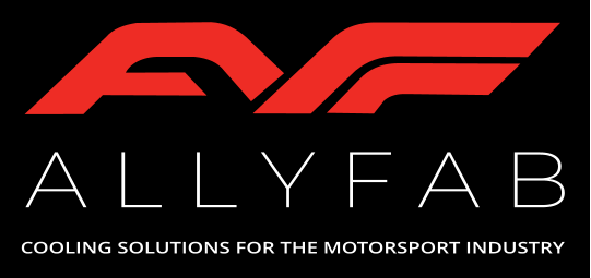 A L L Y F A B COOLING SOLUTIONS FOR THE MOTORSPORT INDUSTRY